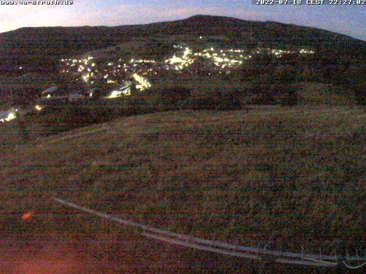 Webcam Floh-Seligenthal Antenne Struth-Helmershof Kohlberg